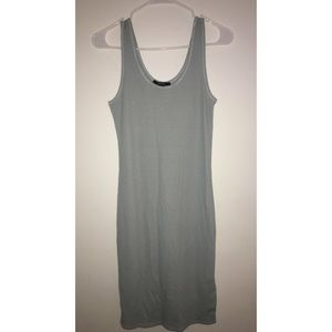 Thermal tank dress